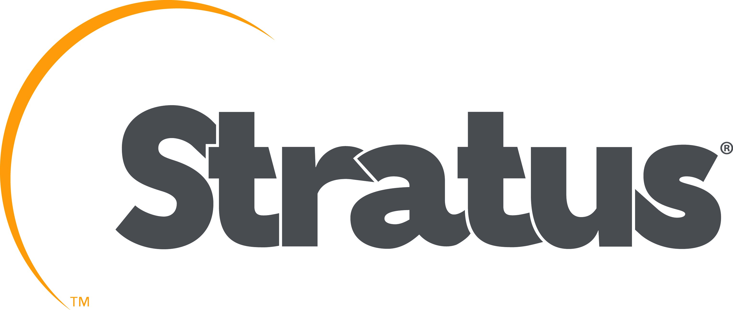 Stratus Logo - No Tagline - Full Color