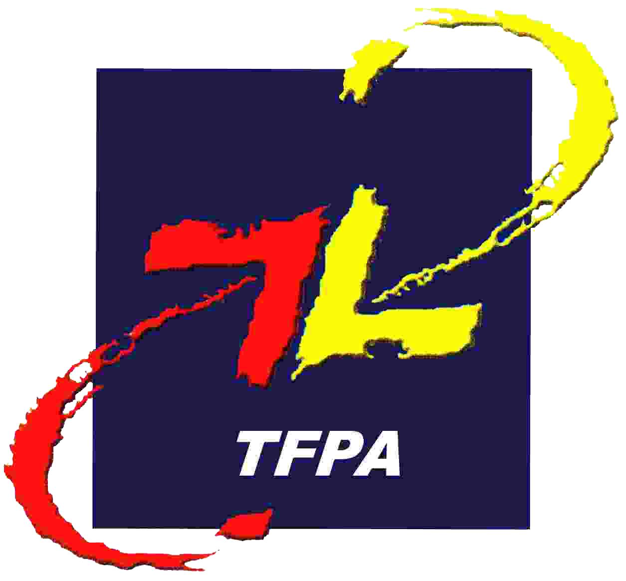 Taiwan Fluid Power Association Logo