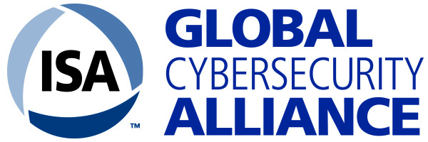 isa global cybersecurity alliance logo